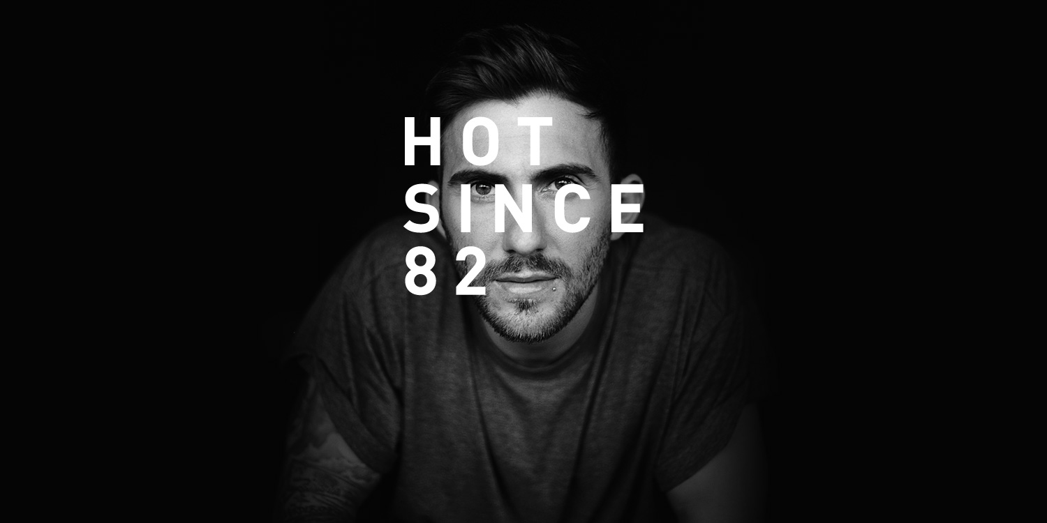 VA - Hot Since 82 6 July Bombs! Chart 2015